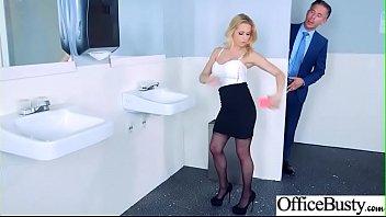 fuck girl big boss office Danny phantoms sister