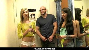 girls naked penis kissing Lindsey leigh boot worship