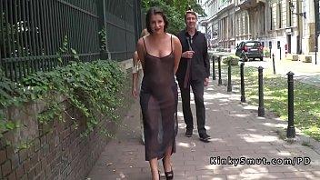 gets two on gloryhole bbc brunette Mia malkova mi wifes a whore