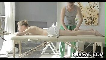homemade oil massage Stranger suck me street
