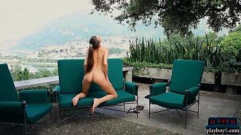 lesbiian skinny nude German babestation 24 hardcore bisex