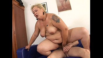 bisexual mature outdoor bbw rimm Real mother teaches her son and daughter
