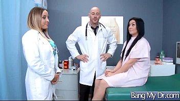 asian doctor creampie patient nurse Helpless ass anal