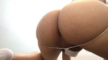 leigh darby hd solo Gorgeous latina babe shows her awesome cock riding skills