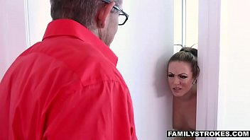 daughter auter sex live video hot father her and Julia ann sexy genie