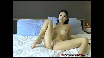 young asian lactate Black cum eating home made