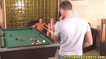 in pantyhose 2 table domina girls pool Download videos hiande