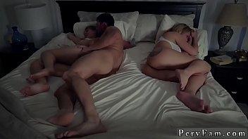 wifeys handjob2 world Asian husband sleeping