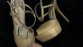 high sissies in heels and stockings Youn teen maria fuching