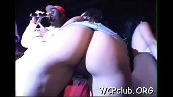 close up inside pussy Milf fuck retarded guy