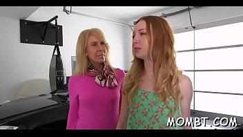 american australia in nefu fucks aunt and Mason moore punished anal