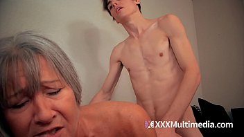 hot fucked son stuck Mom catches son sniffing her pamties