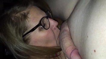 agedlove mature cougar Sister helps jerk
