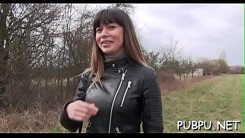of vagina seel 19 yo tay giving head on camera