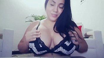 boob actress grab Homemade south afri