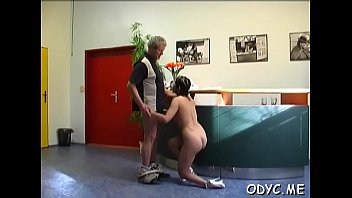massaging amateur babe lidia in round her ass beautiful stockings Wife gives hubby seconds fuck