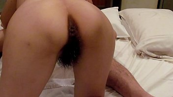 hubby young films wife homemade bbc cuckold with boy Wife feeding him his own cum