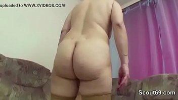 ass fuck she when mother his sleeps son Ravenhaired teacher turns