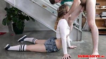 scarlet7 girls jerky Teachers pet naked in class nautica thorn